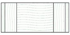 Breadboard Leaves Configuration