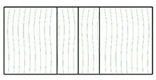 Center Leaves Configuration