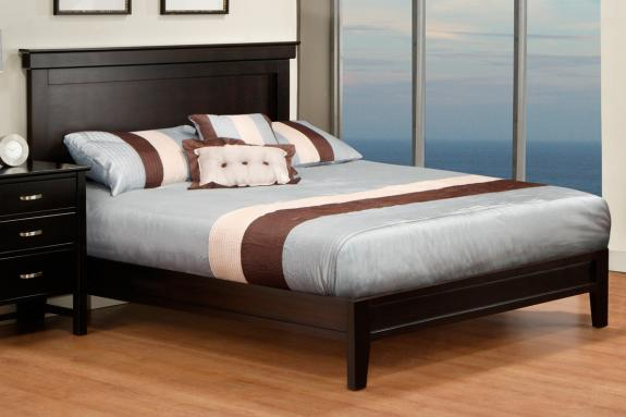 Photo of Brooklyn Bed With Wrap Around Footboard