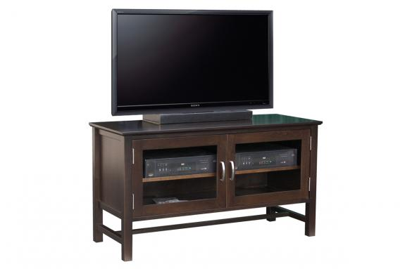 "Photo of Brooklyn 48"" HDTV Cabinet"