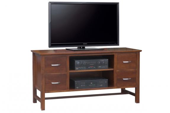 "Photo of Brooklyn 52"" HDTV Cabinet"