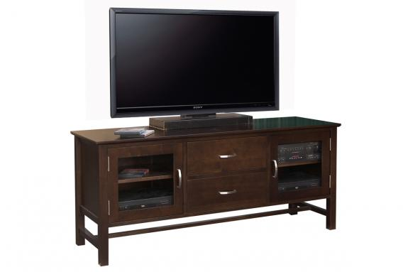 "Photo of Brooklyn 60"" HDTV Cabinet"