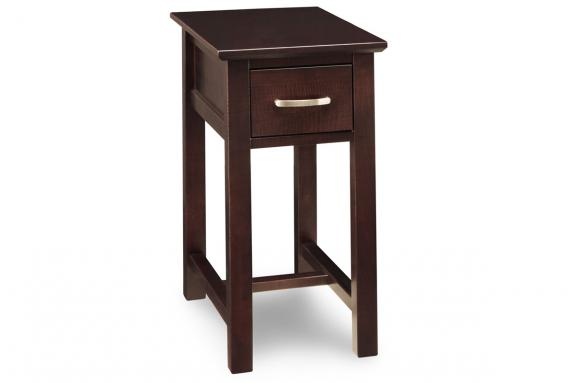 Photo of Brooklyn Chair side Table