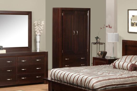 Photo of Contempo Armoire