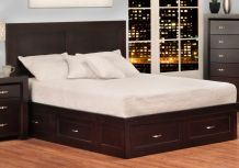 Contempo 6 Drawer Condo Bed