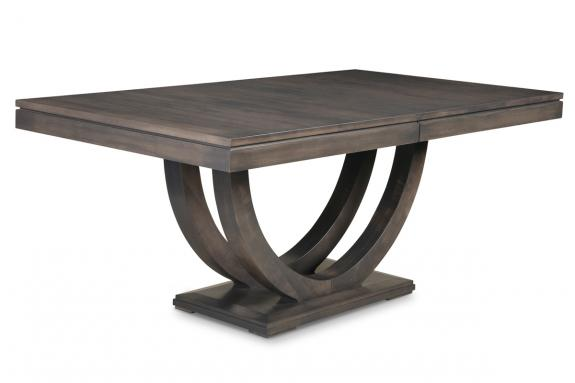 Photo of Contempo Pedestal Dining Table