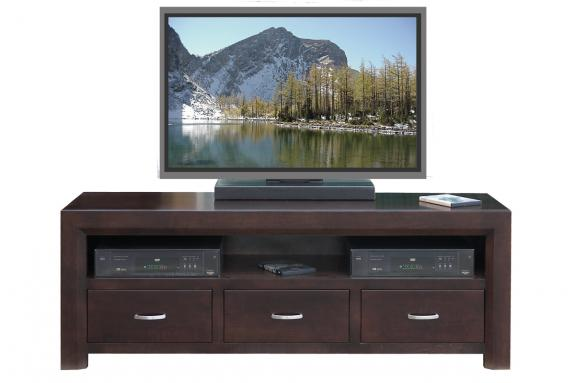 Photo of Contempo 61'' HDTV Console