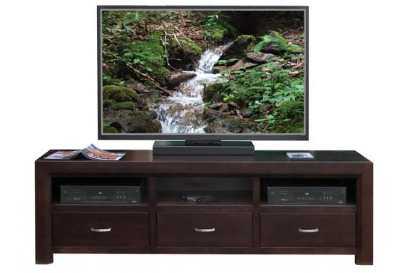 Photo of Contempo 72'' HDTV Console