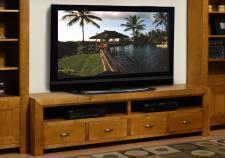 Contempo 82'' HDTV Console