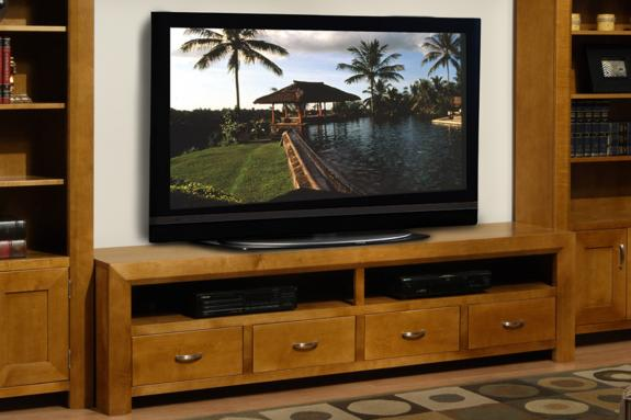 Photo of Contempo 82'' HDTV Console