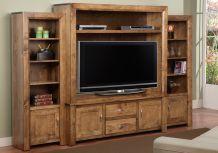 Photo of Contempo Wall Unit