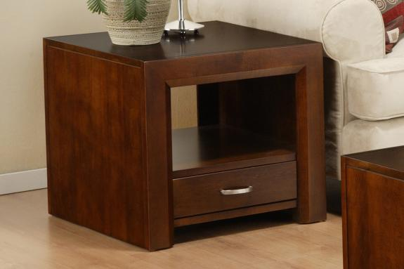Photo of Contempo End Table