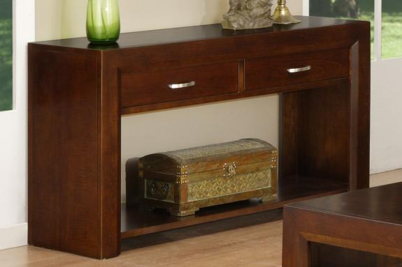 Photo of Contempo Sofa Table