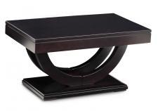 Contempo Pedestal Condo Coffee Table