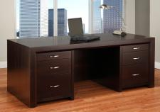 Contempo 32x72 Executive Desk