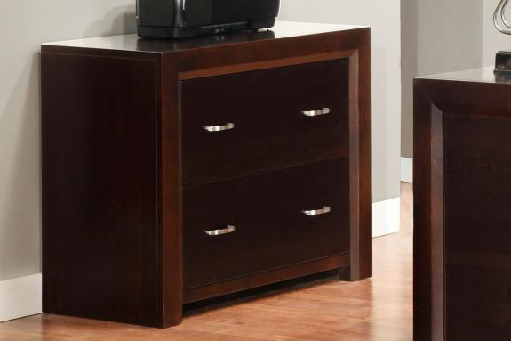 Photo of Contempo Lateral File Cabinet