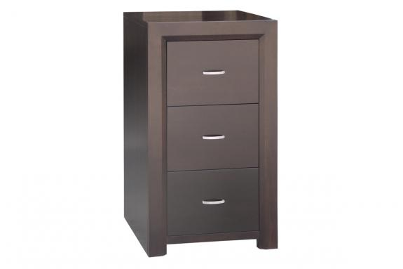 Photo of Contempo 3/Drawer Legal File Cabinet