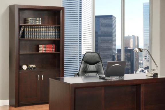 Photo of Contempo Bookcase