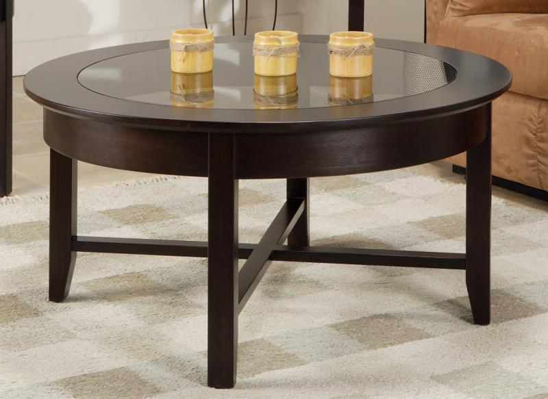 glass top round coffee tables. demilune round coffee table wglass top glass  tables e