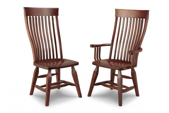 Photo of Florence Chairs