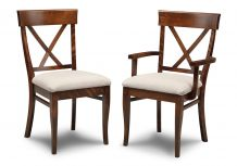 Florence X Back Chairs