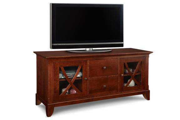 "Photo of Florence 61"" HDTV Cabinet"