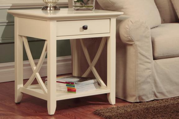 Photo of Florence End Table