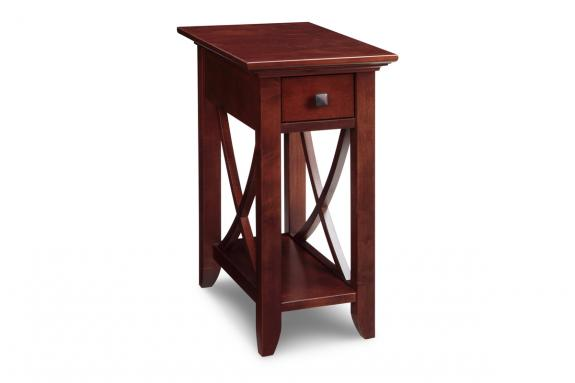 Photo of Florence Chair Side Table