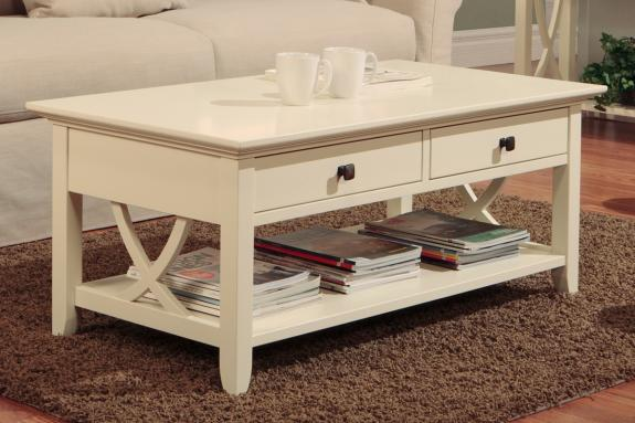 Photo of Florence Coffee Table