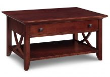 Photo of Florence Condo Coffee Table