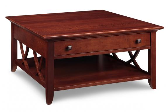 Florence Coffee Table Handstone