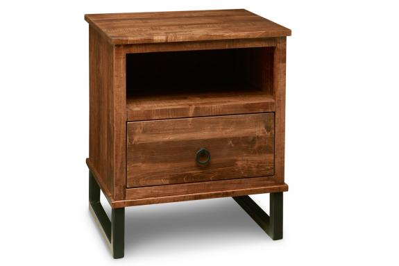 Photo of Cumberland 1 Drawer Nightstand