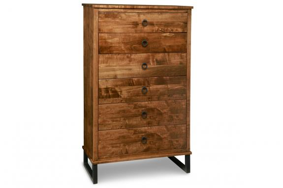 Photo of Cumberland 6 Drawer Highboy