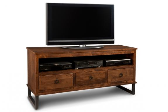 Photo of Cumberland 60'' HDTV Cabinet
