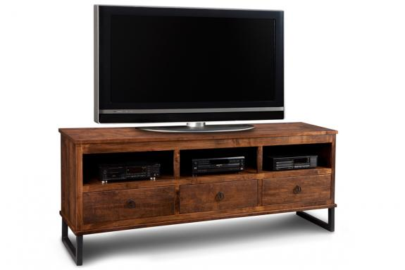 Photo of Cumberland 73'' HDTV Cabinet