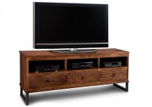 Cumberland 73'' HDTV Cabinet