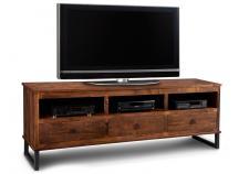 Cumberland 83'' HDTV Cabinet