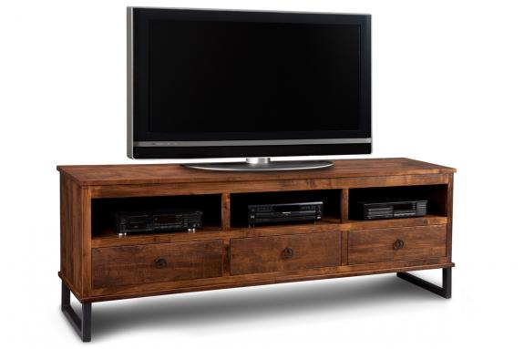 Photo of Cumberland 83'' HDTV Cabinet