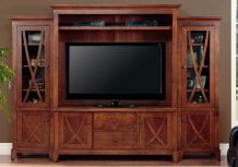 Photo of Florence Wall Unit