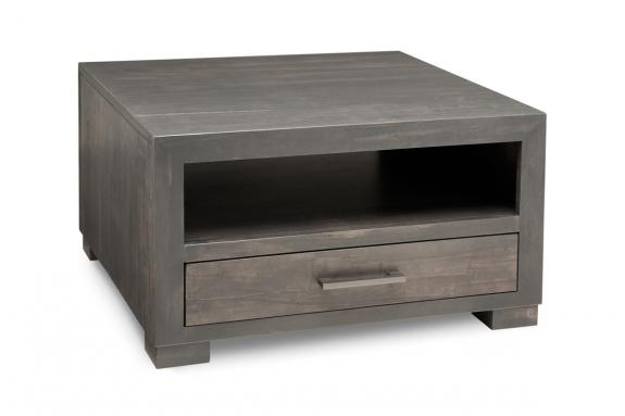 Photo of Steel City Coffee Table