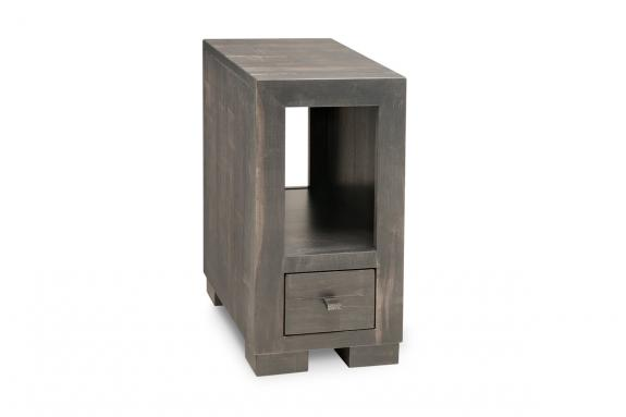 Photo of Steel City Chair Side Table