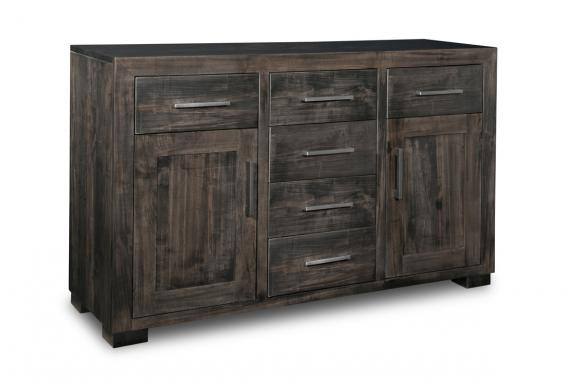 Photo of Steel City Sideboard