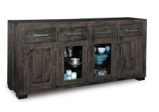Steel City Sideboard