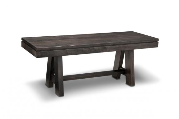 Photo of Steel City 4ft Bench