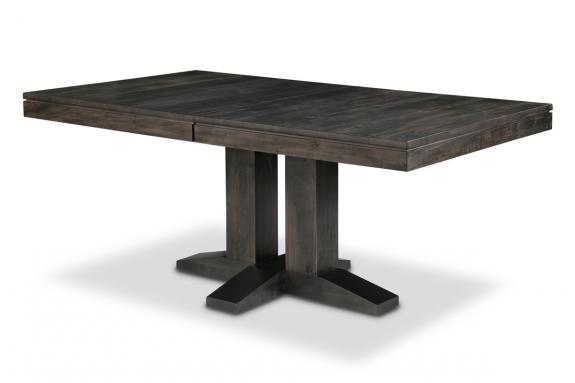 Photo of Steel City Dining Table