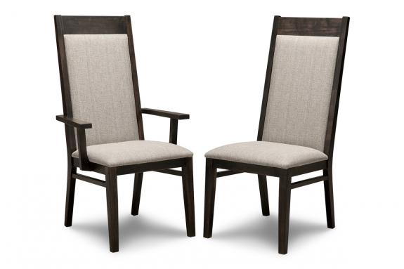 Photo of Steel City Padded Back Chairs