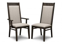 Steel City Padded Back Chairs
