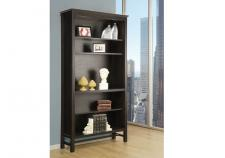 "Brooklyn 80"" Bookcase With No Doors"