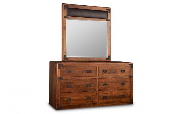 Photo of Saratoga Dresser & Mirror