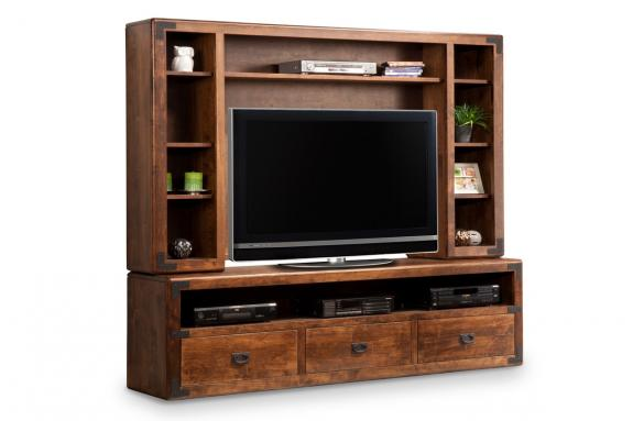 Photo of Saratoga HDTV Cabinet